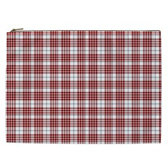 Buchanan Tartan Cosmetic Bag (XXL)
