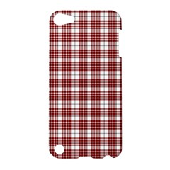 Buchanan Tartan Apple iPod Touch 5 Hardshell Case
