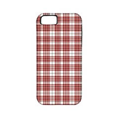 Buchanan Tartan Apple Iphone 5 Classic Hardshell Case (pc+silicone)