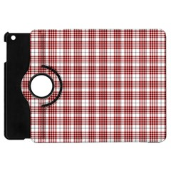 Buchanan Tartan Apple iPad Mini Flip 360 Case