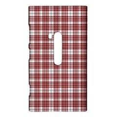 Buchanan Tartan Nokia Lumia 920 Hardshell Case