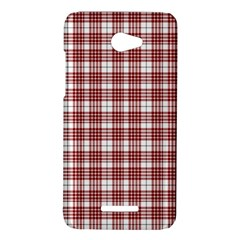 Buchanan Tartan HTC X920E(Butterfly) Case