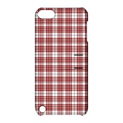 Buchanan Tartan Apple iPod Touch 5 Hardshell Case with Stand