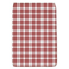 Buchanan Tartan Removable Flap Cover (Large)