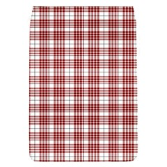 Buchanan Tartan Removable Flap Cover (Small)