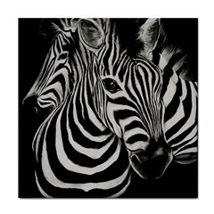 Zebra Ceramic Tile