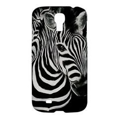 Zebra Samsung Galaxy S4 I9500 Hardshell Case