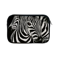 Zebra Apple iPad Mini Zipper Case