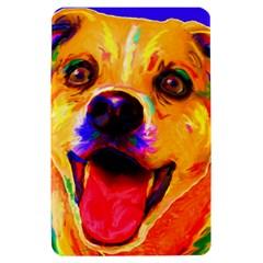 Happy Dog Kindle Fire Hardshell Case