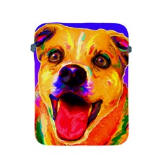 Happy Dog Apple Ipad 2/3/4 Protective Soft Case