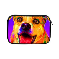 Happy Dog Apple iPad Mini Zipper Case