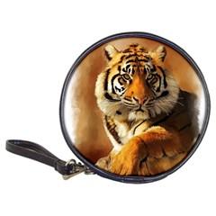 Tiger Cd Wallet