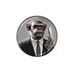 Monkey Business Golf Ball Marker 10 Pack (for Hat Clip)