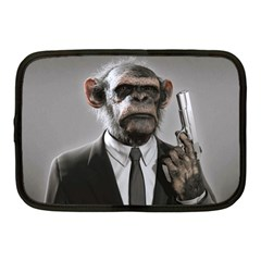 Monkey Business Netbook Case (Medium)