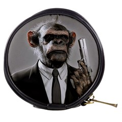 Monkey Business Mini Makeup Case