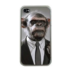 Monkey Business Apple Iphone 4 Case (clear)