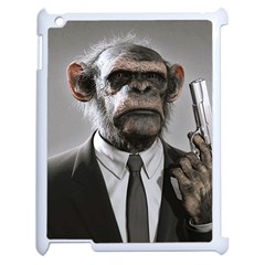 Monkey Business Apple iPad 2 Case (White)