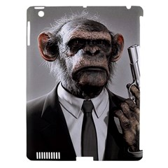Monkey Business Apple iPad 3/4 Hardshell Case (Compatible with Smart Cover)