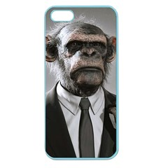 Monkey Business Apple Seamless iPhone 5 Case (Color)