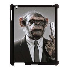 Monkey Business Apple iPad 3/4 Case (Black)
