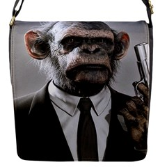 Monkey Business Removable Flap Cover (small)