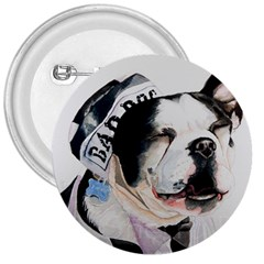 Bad Dog 3  Button