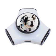 Bad Dog 3 Port USB Hub