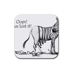 Lost Drink Coasters 4 Pack (Square)
