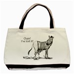 Lost Classic Tote Bag Front