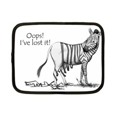 Lost Netbook Case (Small)