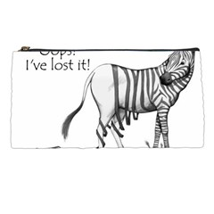 Lost Pencil Case
