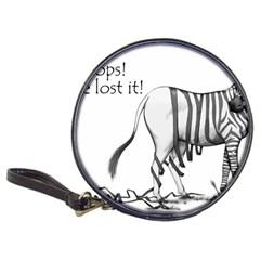 Lost CD Wallet