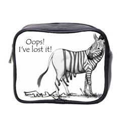 Lost Mini Travel Toiletry Bag (Two Sides)