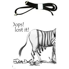 Lost Shoulder Sling Bag