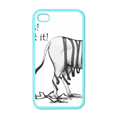 Lost Apple iPhone 4 Case (Color)