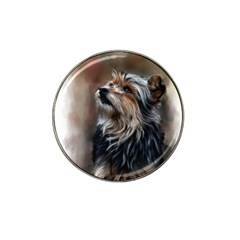 Puppy Golf Ball Marker (for Hat Clip)