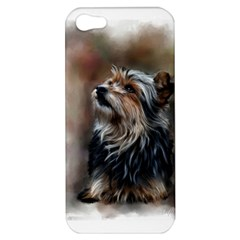 Puppy Apple iPhone 5 Hardshell Case