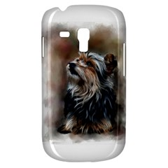 Puppy Samsung Galaxy S3 MINI I8190 Hardshell Case