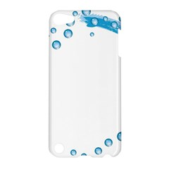 Water Swirl Apple iPod Touch 5 Hardshell Case