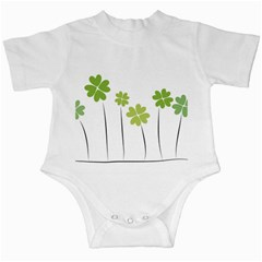 Clover Infant Creeper