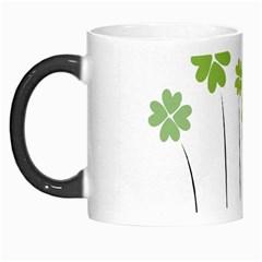 Clover Morph Mug