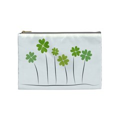 Clover Cosmetic Bag (medium)