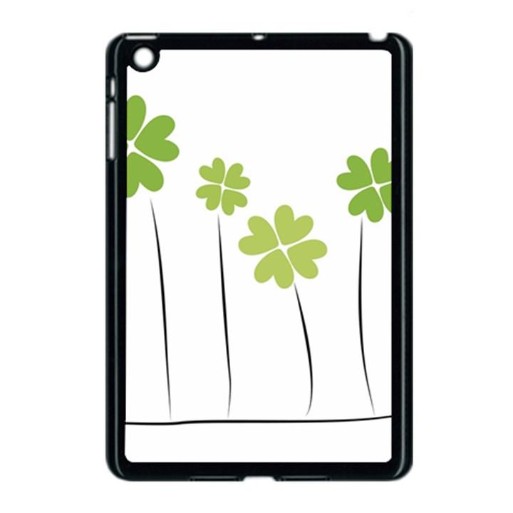 clover Apple iPad Mini Case (Black)