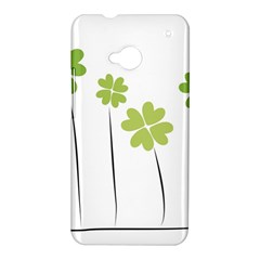 clover HTC One M7 Hardshell Case