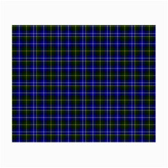 Macneil Tartan - 1 Glasses Cloth (Small, Two Sided)