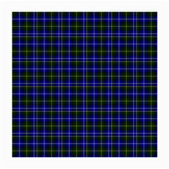 Macneil Tartan - 1 Glasses Cloth (Medium, Two Sided)