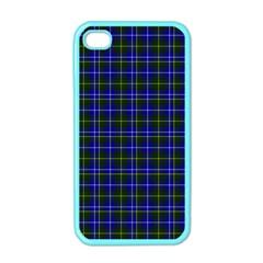 Macneil Tartan   1 Apple Iphone 4 Case (color)