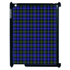 Macneil Tartan - 1 Apple iPad 2 Case (Black)