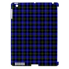 Macneil Tartan - 1 Apple iPad 3/4 Hardshell Case (Compatible with Smart Cover)
