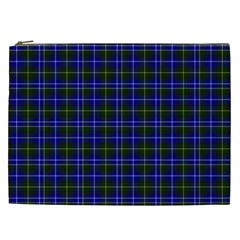 Macneil Tartan - 1 Cosmetic Bag (XXL)